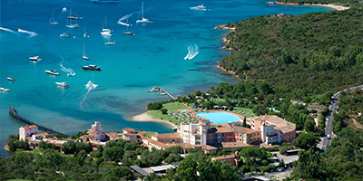 Cala di Volpe FH Academy Luxury Service