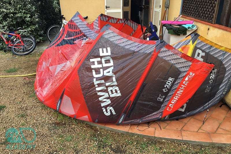 Switchblade 7 MT ANNO 2015 - FH Academy Shop